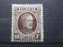 VEND TIMBRE DE BELGIQUE N° 210 , NEUF AVEC CHARNIERE !!!! - 1922-1927 Houyoux