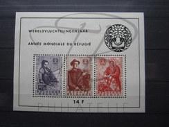 VEND BLOC DE TIMBRES DE BELGIQUE N° 32 , NEUF SANS CHARNIERE !!!! - Blocks & Sheetlets 1924-1960