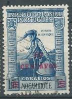 Mozambique E   - - Yvert N° 354 Oblitéré  - Cw 21824 - Mozambique
