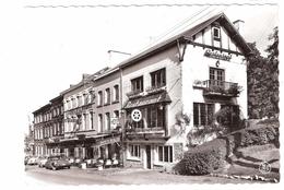 HOTEL ROTISSERIE De La Famenne,MARCHE En Famenne,Belgique,Restaurant De Mme Nelly Duckerts;AUTO DS Citroen,  ROTARY CLUB - Marche-en-Famenne