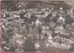 68 - GUEBWILLER--Eglise St Leger--vue Aerienne - Guebwiller