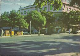 LOBITO. Largo Da Restauracao.  (scan Verso). - Angola