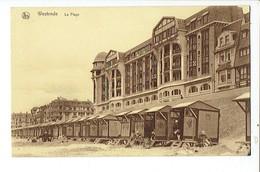 38452 Westende La Plage - Middelkerke