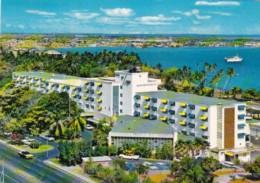 Venezuela Maracaibo Edo Zulia Hotel del Lago