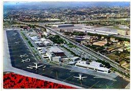 06 NICE ++ Vue Aérienne De L'Aéroport ++ - Luftfahrt - Flughafen