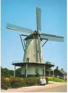 Nederland/Holland, Kloetinge, Stellingkorenmolen, Ca. 1980 - Goes