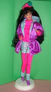 BARBIE MARINA UNITED COLOURS OF BENETTON  1991 - Barbie