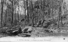 MORTAIN - La Vallée De La Cance - Les Rochers - Frankrijk