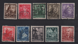 1938 Impero Serie Cpl P.o. US - 1861-78 Vittorio Emanuele II