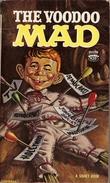 THE VOODOO MAD En 1963 - Livres, BD, Revues