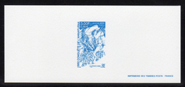 Mountaineering Conquest Of Annapurna French Proof Mnh