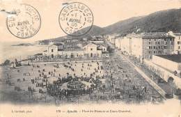 Ajaccio    20      Place Du Diamant.  Musique      Défaults .  (voir Scan) - Ajaccio