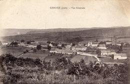 GERUGE VUE GENERALE - Frankrijk