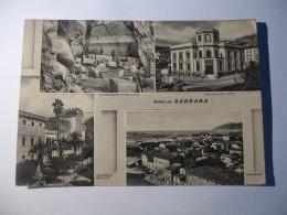 SALUTI DA CARRARA  4  VEDUTINE     B - 176 - Carrara