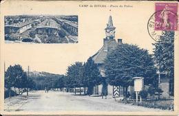 CAMP DE BITCHE - Bitche