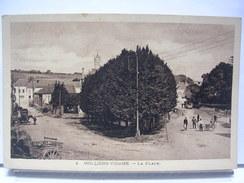 80 - MOLLIENS VIDAME - LA PLACE - ANIMEE - Francia