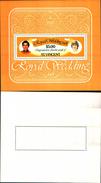 86722)   St. Vincent 1981 BF 15 Matrimonio Di Carlo E Diana MNH - VEDI FOTO - St.Vincent (1979-...)