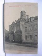 80 - MOLLIENS VIDAME - HOTEL DE VILLE - 1905 - France