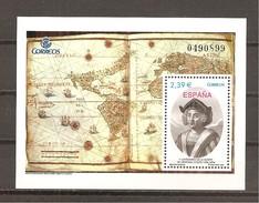 España/Spain-(MNH/**) - Edifil 4234 - Yvert BF-146 - Blocks & Sheetlets & Panes