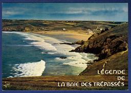 29 CLEDEN-CAP-SIZUN  Légende De La Baie Des Trépassés - Cléden-Cap-Sizun