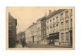 TURNHOUT - HOTEL DE GULDEN POORT - HOTEL DE LA PORTE D'OR. - Turnhout