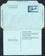 Aérogramme  N° 20 II NF - Non Circulé - Not Circulated - Nicht Gelaufen. - Entiers Postaux