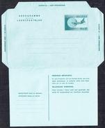 Aérogramme  N° 21a II  NF - Non Circulé - Not Circulated - Nicht Gelaufen. - Entiers Postaux
