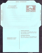 Aérogramme  N° 22 I  FN - Non Circulé - Not Circulated - Nicht Gelaufen. - Entiers Postaux
