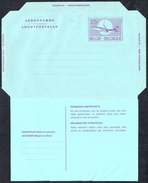 Aérogramme  N° 23 I  FN - Non Circulé - Not Circulated - Nicht Gelaufen. - Entiers Postaux