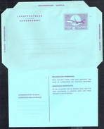 Aérogramme  N° 23 II  NF - Non Circulé - Not Circulated - Nicht Gelaufen. - Entiers Postaux