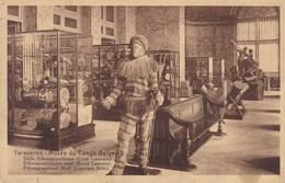 Tervueren, Musée Du Congo Belge, Tervuren (pk33354) - Tervuren