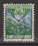 NVPH Nederland Netherlands Holanda Pays Bas 200 Used ; Kinderzegels,children Stamps, Timbres D´enfants Sellos Ninos 1926 - 1891-1948 (Wilhelmine)