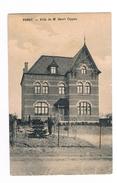 Rongy Villa De M Henri Coppez - Autres