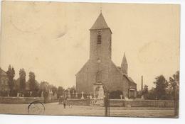 St.Lievens-Hauthem  De Kerk - Sint-Lievens-Houtem