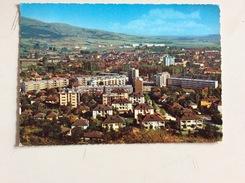 AK KOSOVO KOSOVSKA MITROVICA  ANSICHTSKARTE 1968 - Kosovo