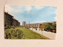 AK KOSOVO KOSOVSKA MITROVICA  ANSICHTSKARTE 1974 - Kosovo