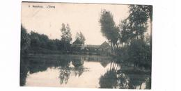 Nodebais L'etang - Beauvechain