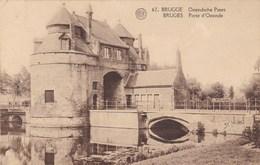 Brugge, Bruges, Ostendsche Poort (pk33370) - Brugge