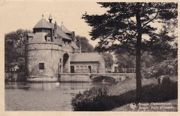 Brugge, Bruges, Oostendepoort (pk33371) - Brugge
