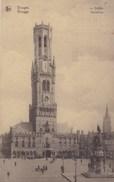 Brugge, Bruges, Halletoren (pk33372) - Brugge