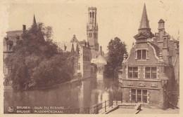 Brugge, Bruges, Rozenhoedkaai (pk33375) - Brugge