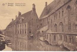 Brugge, Bruges, Gasthuis St Jan (pk33377) - Brugge