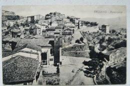 PALIANO - PANORAMA - Frosinone