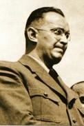 Militaria WW2 - Konrad Heilein, Gauleiter Des Sudètes En 1938 - 1939-45