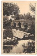 COULONGES SUR L'AUTIZE - Pont De Guilbot - Coulonges-sur-l'Autize