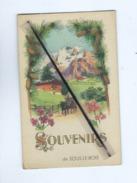 CPA  -Souvenirs De  Sous Le Bois - Unclassified