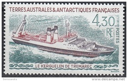 TAAF 1994 Yvert 191 Neuf ** Cote (2015) 2.00 Euro Chalutier Usine Le Kerguelen De Tremarec - Neufs