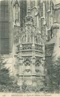 BRUXELLES - Eglise Des Sablons, Le Tabernacle - Monumenten, Gebouwen