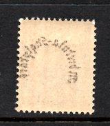 XP2243 - ALBANIA 1928 , Michel N. 193  **  Decalco Soprastampa - Albania