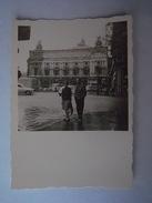 1 Photo - France Paris Opera (c10) - Lieux